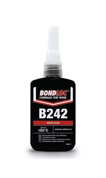 Bondloc B242 Nutlock