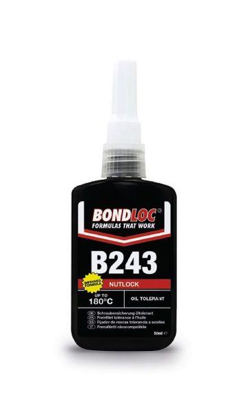 Bondloc B243 Nutlock