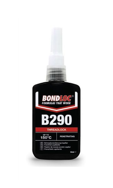 Bondloc B290 Threadlock