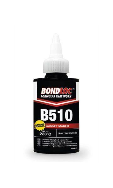 Bondloc B510 Gasket Maker
