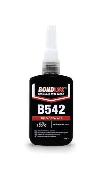 Bondloc B542 Thread Sealant