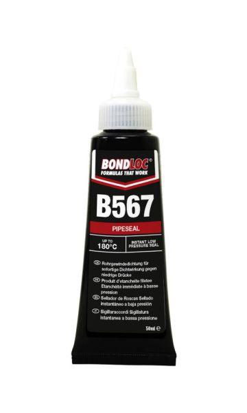 Bondloc B567 Pipeseal