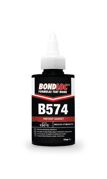 Bondloc B574 Instant Gasket