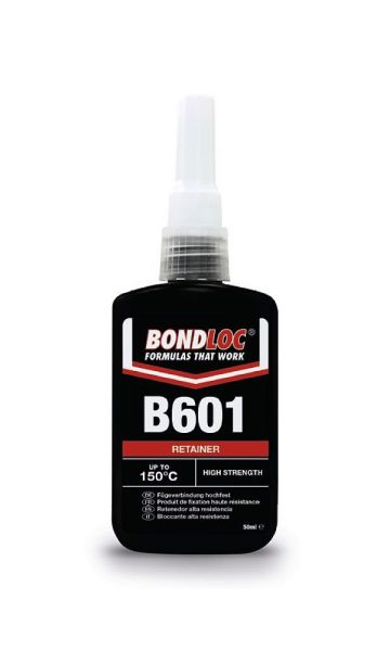 Bondloc B601 Retainer