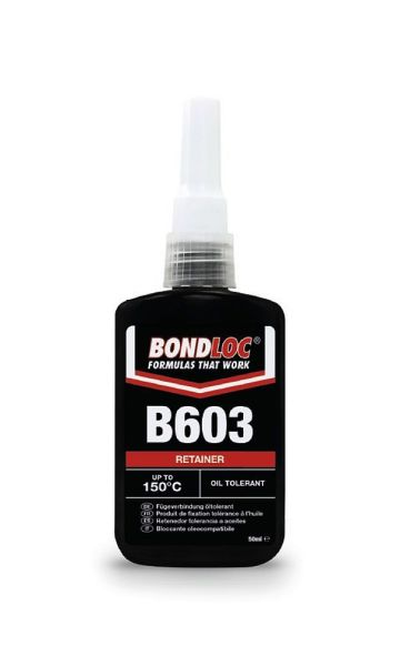 Bondloc B603 Retainer