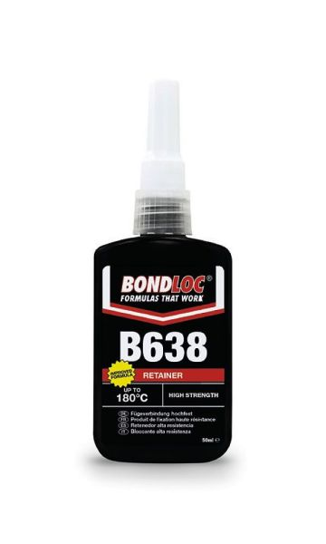 Bondloc B638 Retainer