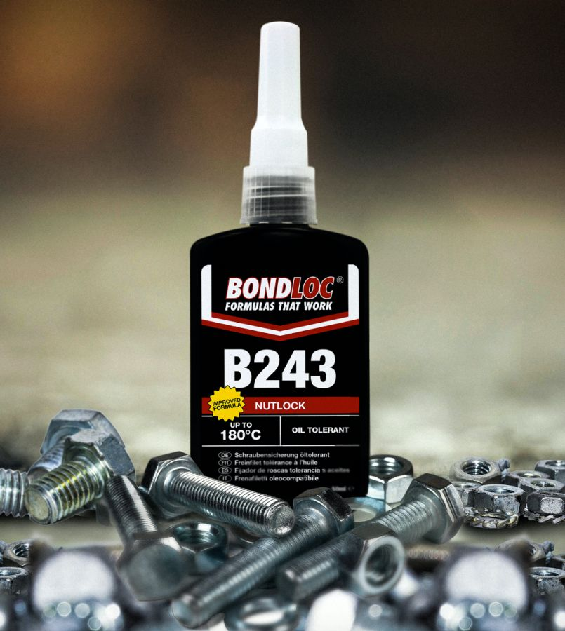 The nuts and bolts of confident bonding