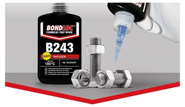 Bondloc Threadlockers